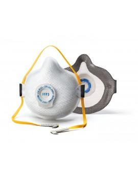 masque air seal FFP3 emballé