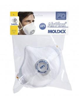 masque air plus FFP3 sous blister