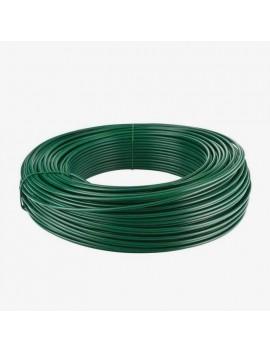 Bobine de fil de tension 1.60/2.40 mm Rlx 100 m Vert