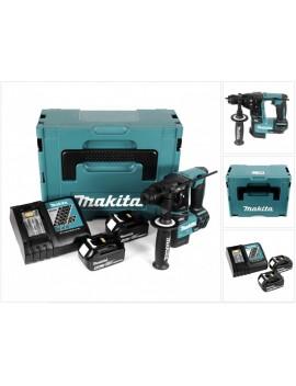Perforateur sans fil Makita