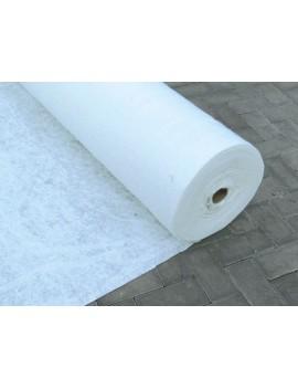 Texam-Toile Géotextile Eco blanc 100 gr