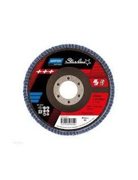 Disque à lamelle starline 125 X 22 mm R842